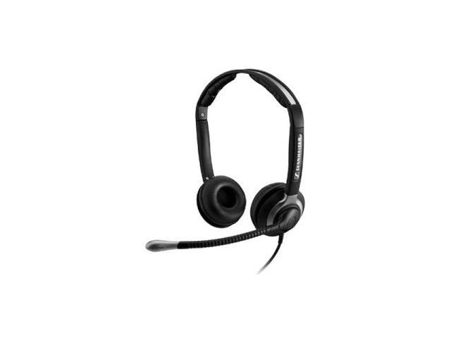 Stereo - Easy Disconnect - Wired - 180 Ohm - 150 Hz - 6.80 kHz - Over-the-head - Binaural - Circumaural - 3.3 ft Cable