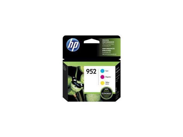 HP N9K27AN#140 C/M/Y Color Ink Cartridges, Combo 3/Pack 3 Colors
