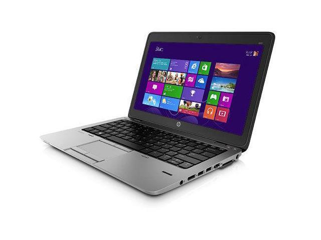 Hewlett-Packard Notebooks G8K73US#ABA Intel Core i7 2.10 GHz 8 GB Memory 256 GB SSD 12.5