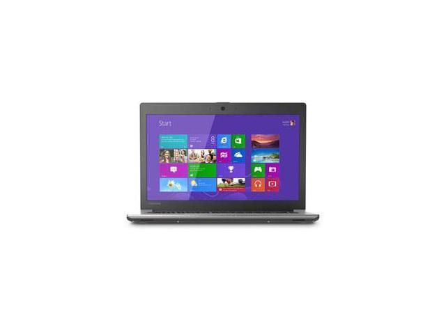 TOSHIBA Notebooks PT463C-003002 Intel Core i7 2.60 GHz 8 GB Memory 500 GB HDD 15.6