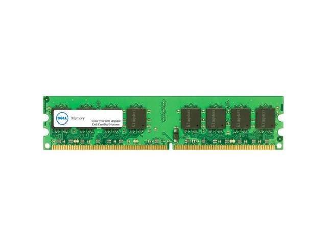 DELL 4GB DDR3L UDIMM 1600MHZ NON-ECC