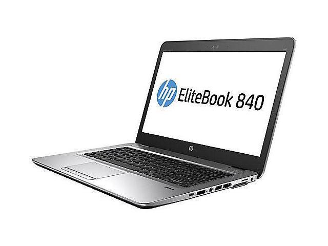 Hewlett-Packard Notebooks T6F46UT#ABL Intel Core i5 2.3 GHz 8 GB Memory 256 GB SSD 14.0