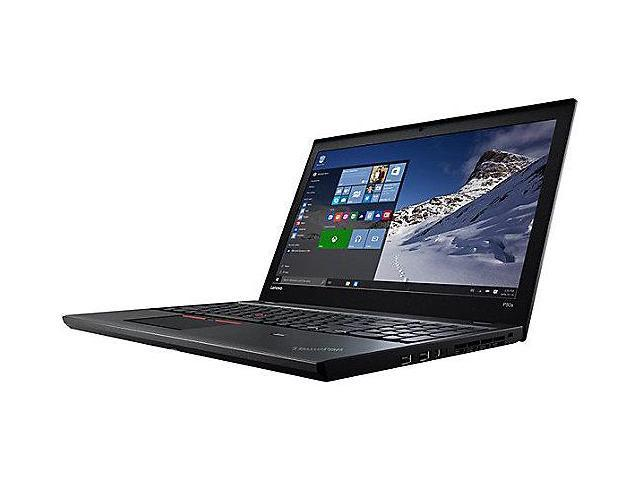 Lenovo Notebooks 20FL000MCA Intel Core i7 2.50 GHz 16 GB Memory 512 GB SSD 15.6