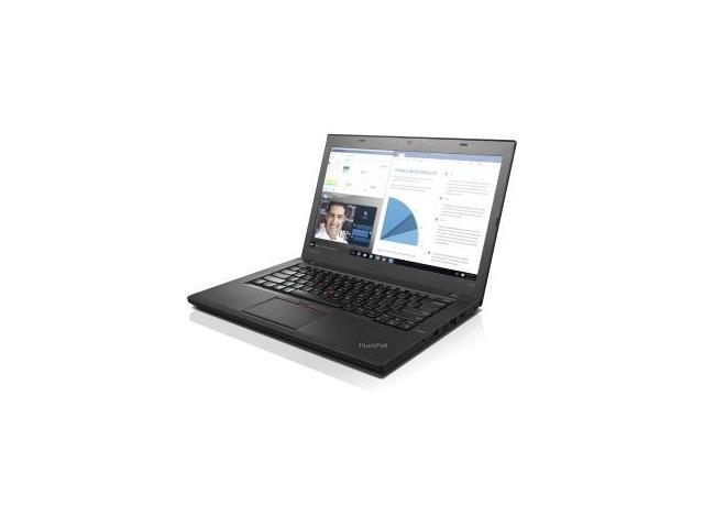 Lenovo Notebooks                                                    20FN002TCA Intel Core i5 2.40 GHz 4 GB Memory 500 GB HDD 14.0