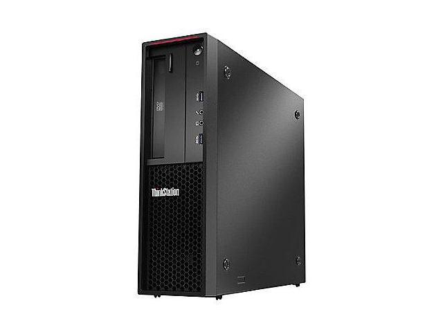 Lenovo ThinkStation P310 30AV - Core i7 6700 3.4 GHz - 8 GB - 1 TB - French