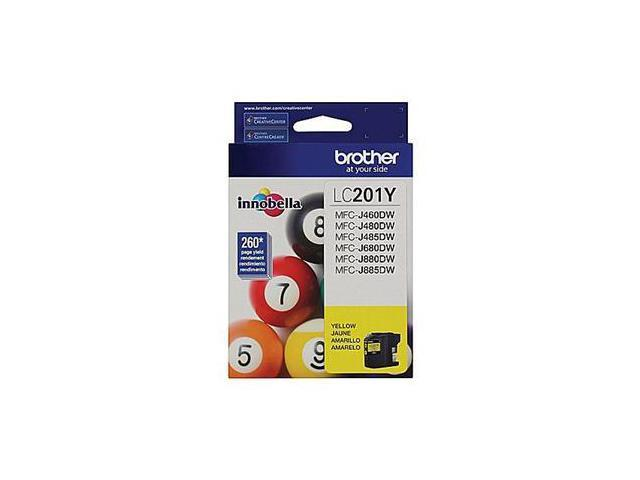 brother Printer - Ink Cartridges