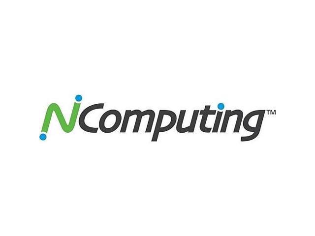 NComputing. Inc. SECONDARY DISPLAY ADAPTER USB