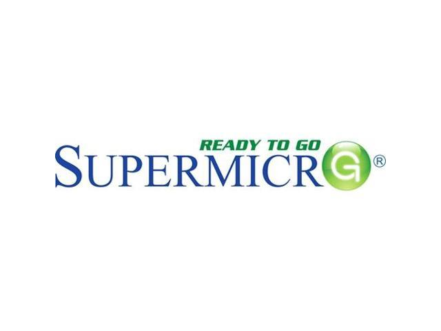 Supermicro SuperServer 5038MD-H8TRF 3U Rack Server - 1 x Intel Xeon D-1541 Octa-core (8 Core) 2.10 GHz