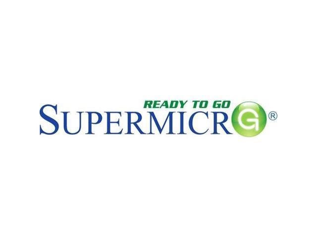 Supermicro SuperServer 5038MD-H8TRF 3U Rack Server - 1 x Intel Xeon D-1541 Octa-core (8 Core) 2.10 GHz