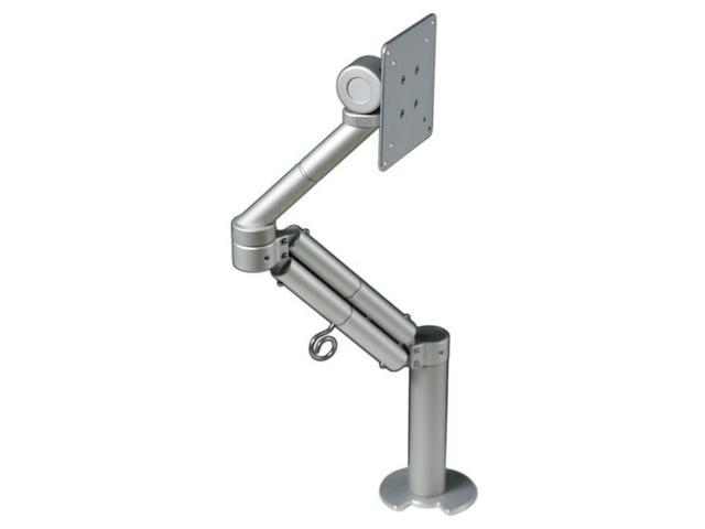 Monitors in Motion, Inc MONITORS IN MOTION MANTIS 20 SMALL EDGE CLAMP