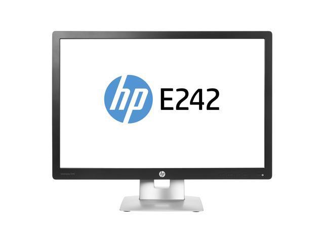 HP Business E242 24