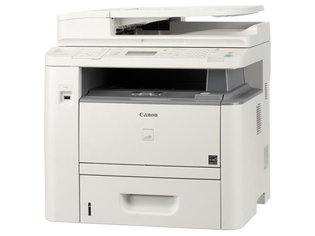Canon imageCLASS D1300 D1350 Laser Multifunction Printer - Monochrome - Plain Paper Print - Desktop