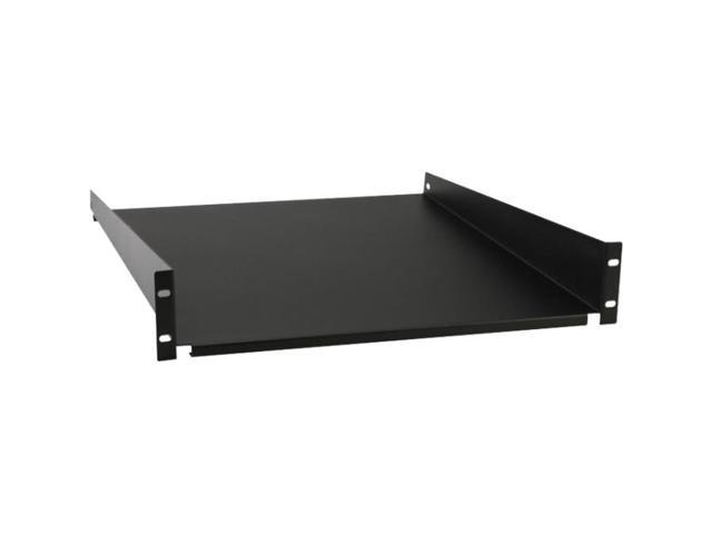 Peerless-AV A/V Component Rack Shelving 2U A/V Shelf