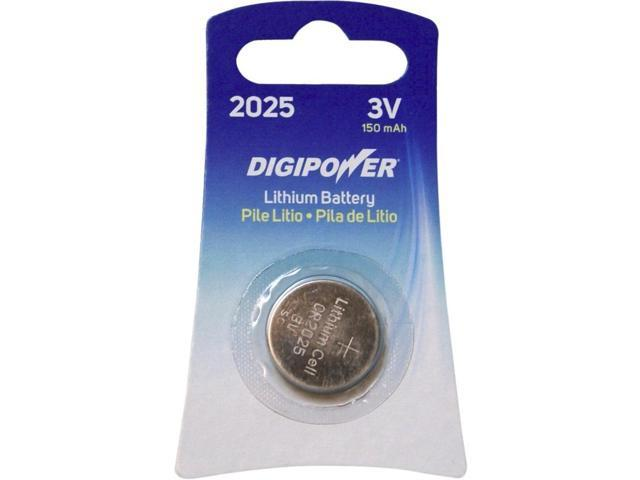 Digipower 2025 LITHIUM BATTERY