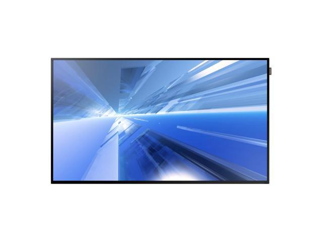 Samsung DM40E 40IN LED LCD 19X10 DVI HDMI USB