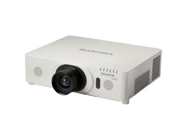 Christie Digital LX501 LCD Projector - 720p - HDTV