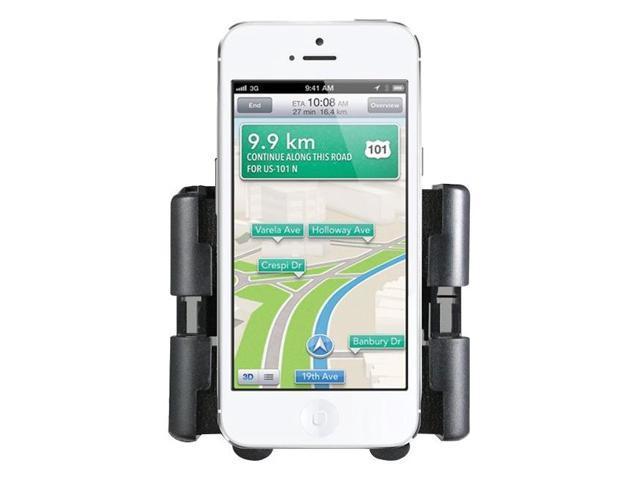 Hipstreet iPhone 5 Auto Essential Kit