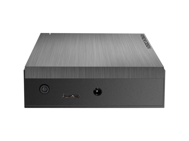 Seagate 5TB PORSCHE DESIGN P9230 USB 3