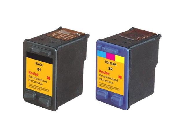 eReplacements Remanufactured Ink Cartridge - Alternative for HP (C9509BN-KD) - Black, Color