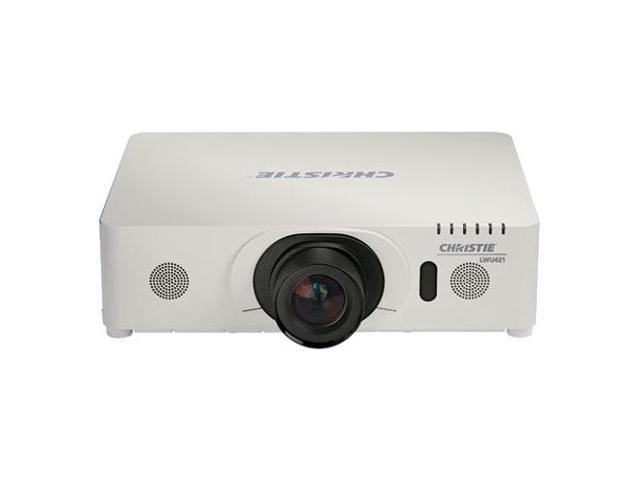 Christie Digital LWU421 LCD Projector - 1080p - HDTV - 16:9