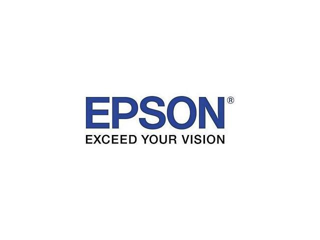 EPSON Printer / Fax - Toners                                       Black