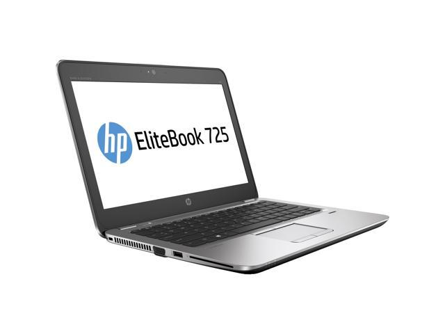 HP EliteBook 725 G3 12.5