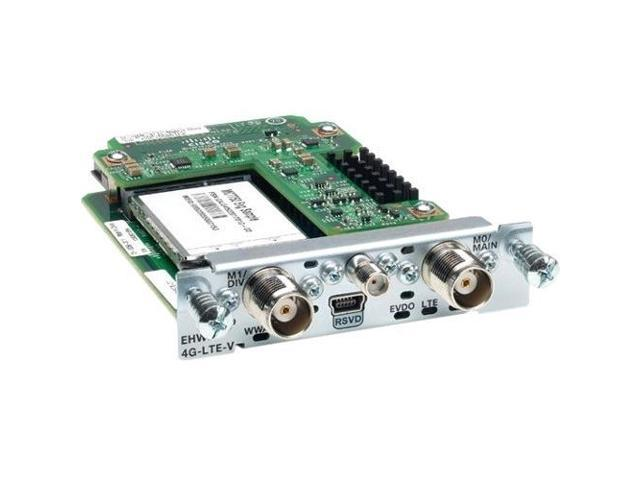Cisco LTE 2.0 4G EHWIC for Canada