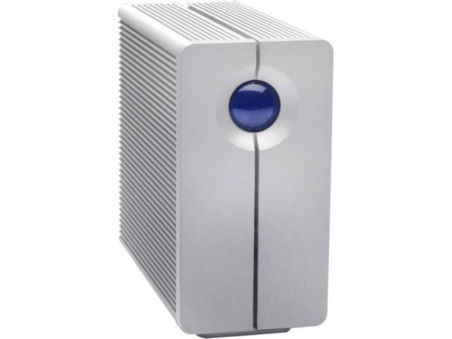 Seagate LAC9000317 2 x Total Bays - USB 3.0, FireWire/i.LINK 800 - 0, 1 RAID Levels
