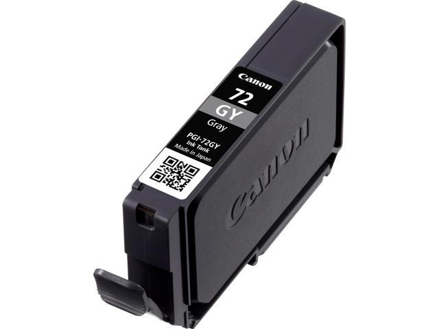 Canon LUCIA PGI-72GY Ink Cartridge - Gray