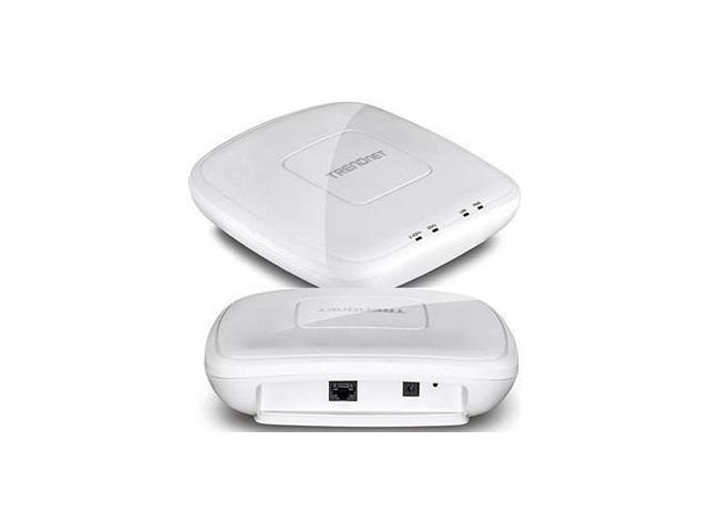 TRENDnet TEW-821DAP IEEE 802.11ac 1.17 Gbit/s Wireless Access Point - ISM Band - UNII Band