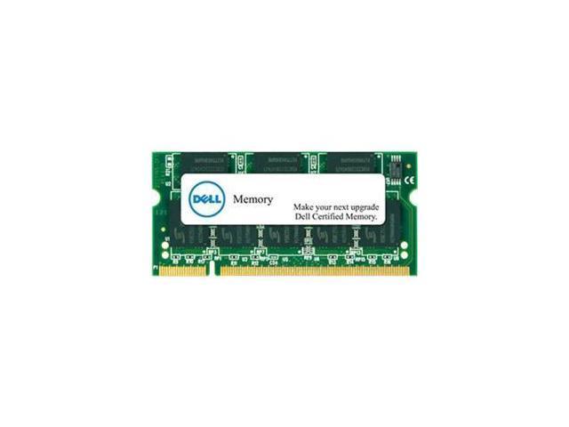 DELL 4GB CERTIFIED MEMORY MODULE- DDR4 SODIMM