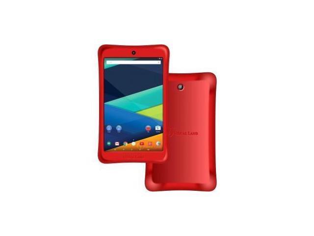 Visual Land Prestige Elite 8QI ME8QIBP16GBRED 16 GB Tablet - 8