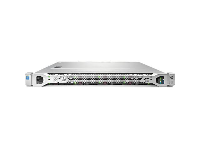 HP ProLiant DL160 G9 Rack Server System Intel Xeon E5-2620 v4  2.10 GHz 16GB 830572-B21