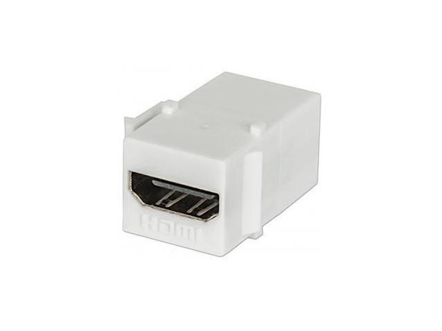 Intellinet HDMI Inline Coupler, Keystone Type