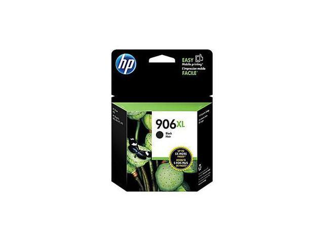 HP 906XL Original Ink Cartridge - Black