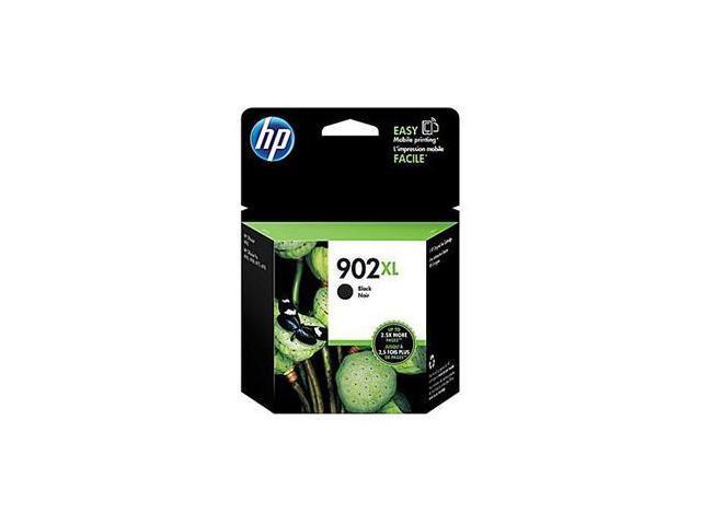 HP Original Ink Cartridge - Black