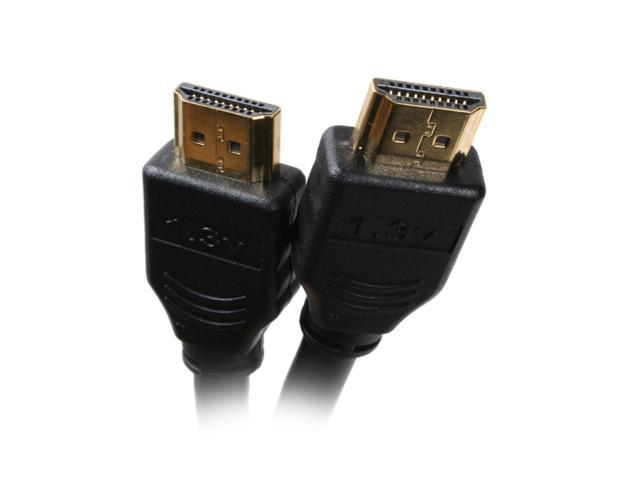 Link Depot Corp. CABLE HDMI High Speed 15 feet Link-Depot OEM-packaging