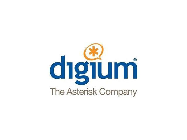 Digium 3113-00002 Telephone Cable