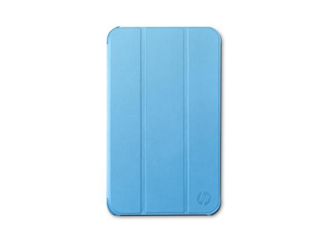 PC Wholesale HP Stream 8 Tablet Case, Blue