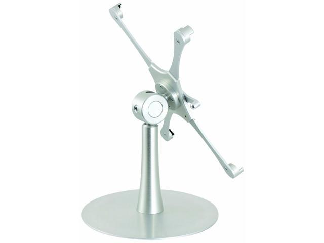 Monitors in Motion 010001-2800-13056 Mantis Desk Stand with Quick Release Holder for The iPad 2, iPad 3 and iPad 4