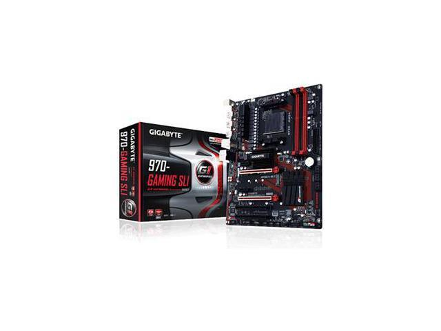 Gigabyte Intel Z97 ATX Mothrbrd Gaming