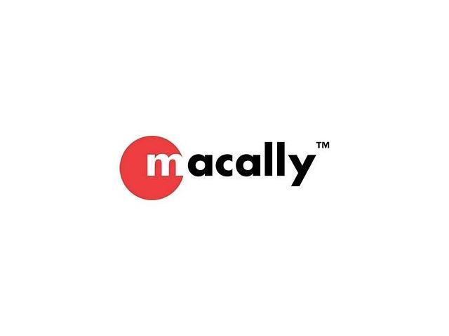 MACALLY WIRELESS REMOTE CONTROLLER