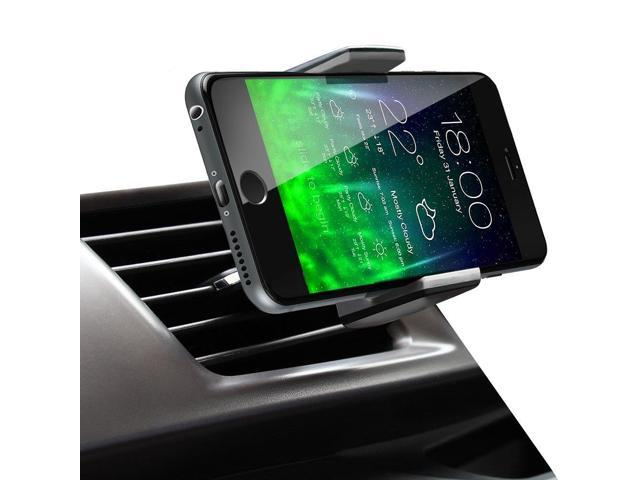 Link Depot Corp. Koomus Pro Air Vent New Universal Smartphone Car Mount Holder