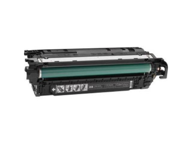 DP MSE Compatible 02-21-540016 Black Toner Cartridge (17000 Page Yield) - Equivalent to HP CE260X