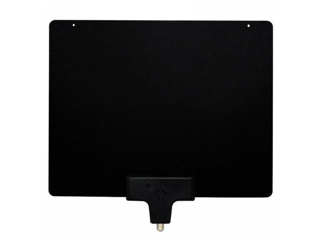 Mediasonic HomeWorx HDTV Antenna - 50 Mile Range High Performance Indoor HDTV Antenna