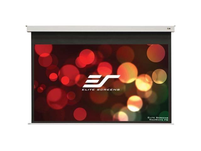 Elite Screens Evanesce B EB100HW2-E12 Electric Projection Screen - 100