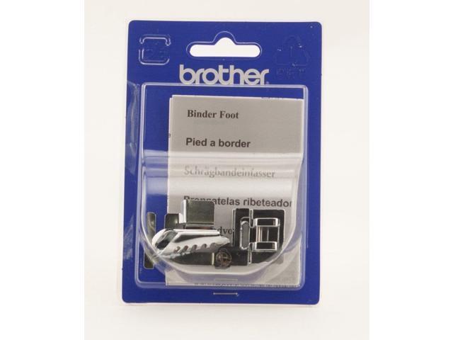 Brother SA109 1/4-Inch Binding Foot