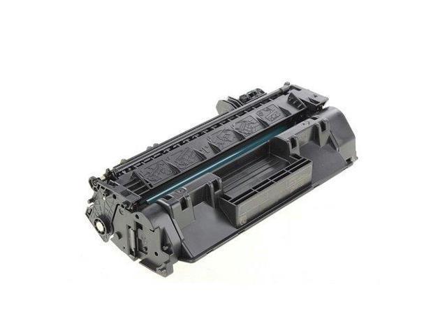 DP MSE HP 80A Toner Cartridge; OEM Equivalent: CF280A