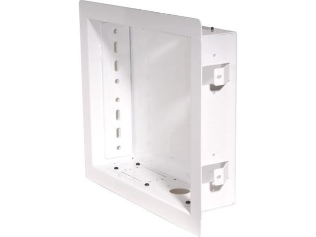Peerless In-Wall Mount IB40-W - mounting kit