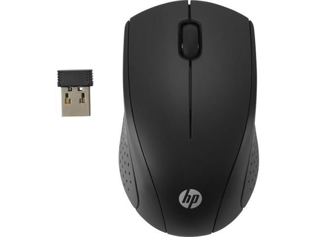 HP 2.4GHZ Wireless Mouse